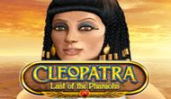 Cleopatra Last Of The Pharaohs